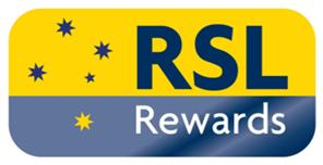 RSL REWARDS LOGO